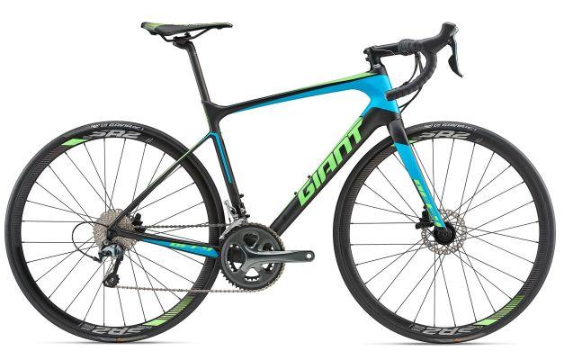 Road Bike, Carbon