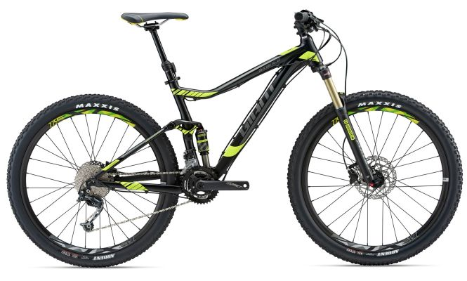 Mountain Bike, Full suspension, MTB, Cheap