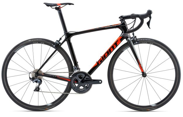 Road Bike, Carbon, XT