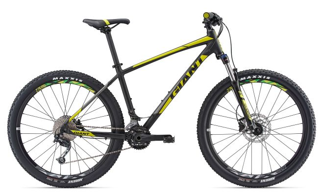 Mountain Bike, Hardtail,