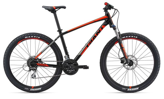 Mountain Bike, Hardtail