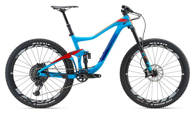 full suspension, xt, carbon